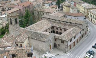 Chiesa S. Francesco e chiostro