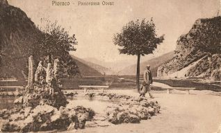 Panorama ovest