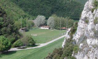 Panorama sugli impianti sportivi