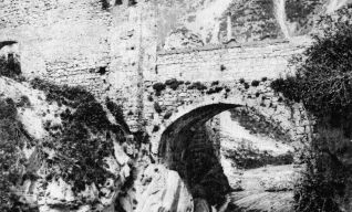 Ponte medioevale dei Varano